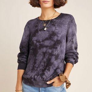 Vicky Tie-Dyed Sweatshirt